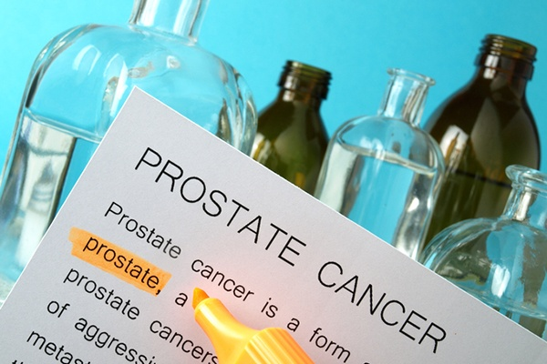 Wait or Treat Prostate Cancer: The Fork in the Road