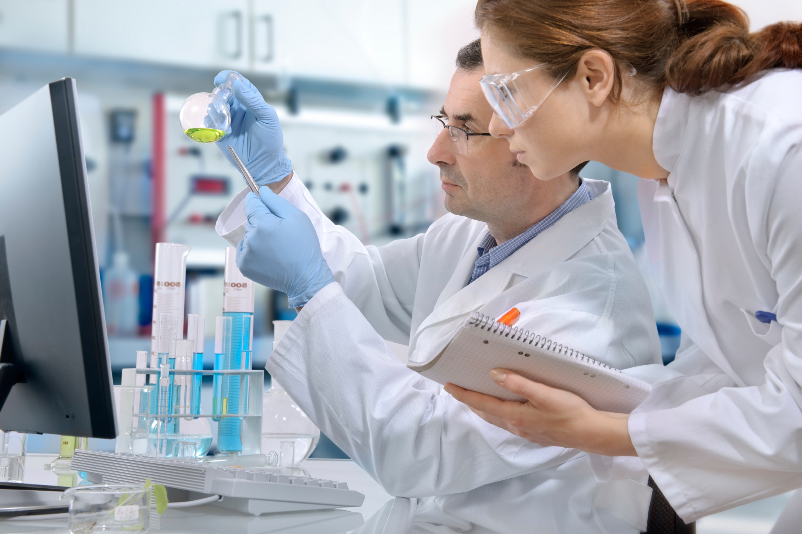 Multiple Sclerosis, Closer to Finding a Cure?